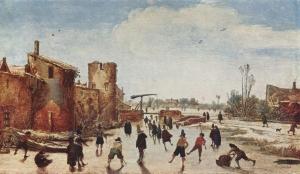 Palacio de hielo Vielha