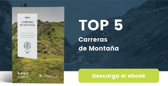 Top 5 carreras de montaña