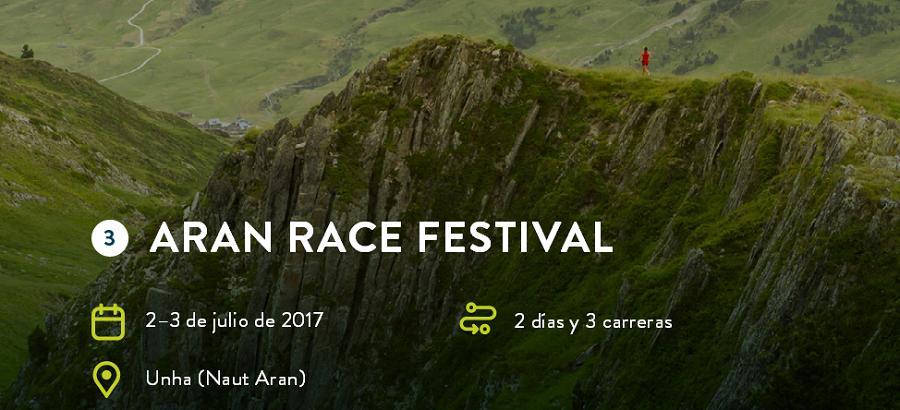 Aran Race Festival