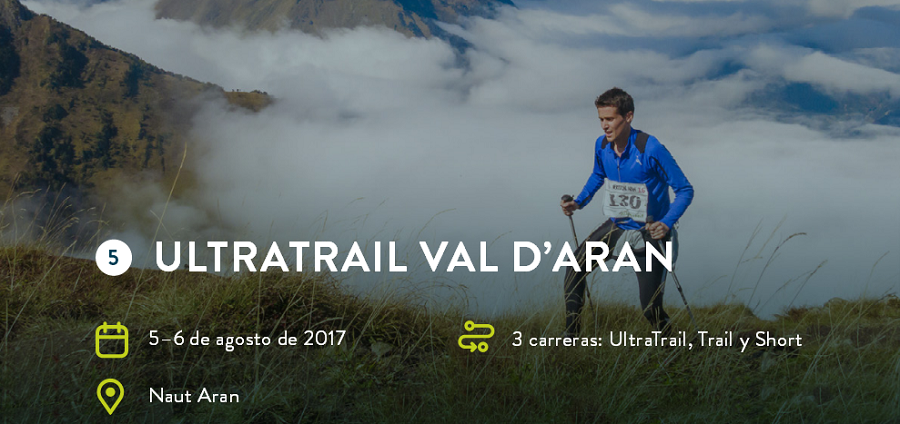 Ultratrail Val d'Aran